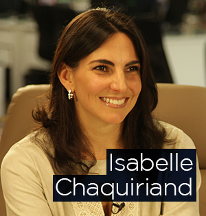 Isabelle Chaquiriand