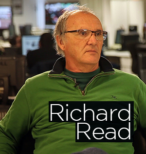 Richard Read